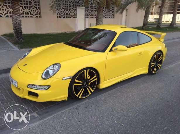 2006 Porsche Carrera ( Best Offer )