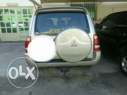 Mitsubishi Pajero for sale