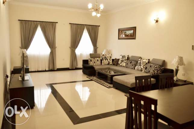 Brand New Luxury Apartment with all facilities