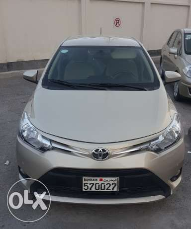 Toyota Yaris 2016 1.5 For Sale Toyota Gurantee