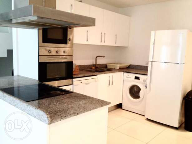 Duplex Apartment for Rent in Juffair Area