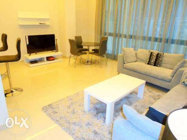 Mahooz-2 bedroom apartment fully furnished