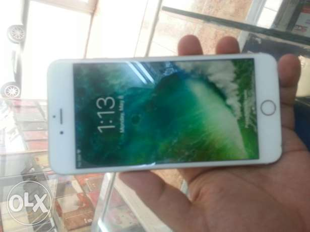 i phone 6 plus 16gb good condition with box