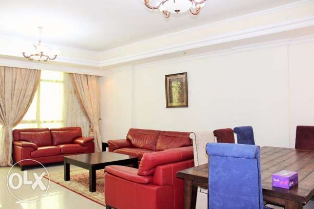 2 Bedroom Beautiful Apartment in Juffair