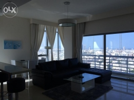 City view deluxe executive 1 bedroom fully furnished apartment