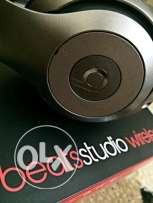 Original Beats Studio Wireless 2 (Titanium)