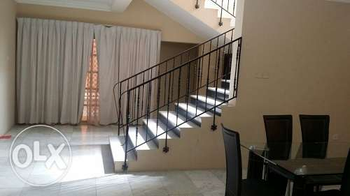 Homey 3 Br full furnish villa at Juffair with private pool BD.1100 Inc جفير -  6