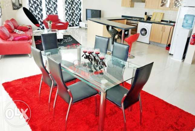 Stunning one bedroom apartment in Amwaj, affordable luxury!