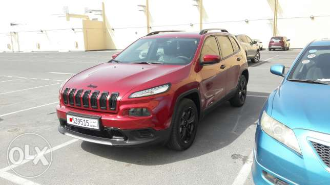 Almoust Brand New Only 1080/km Cherokee Sport