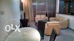 1 Bed Room fully Furnished Apartment