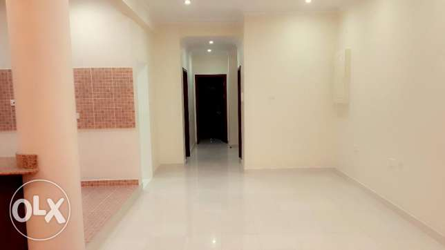 2 Bedroom Spacious apartment in NEW HIDD semi furnished جفير -  1