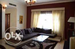 Fully furnished Family Apartment available for rent in Juffai