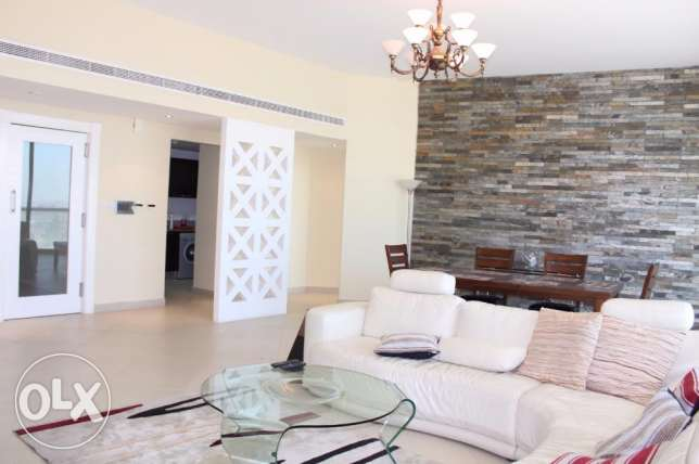 2 Bedroom fully furnished Elegant Apartment in Sanabis