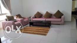 Apartment in Busaiteen for rent/ff with facilities