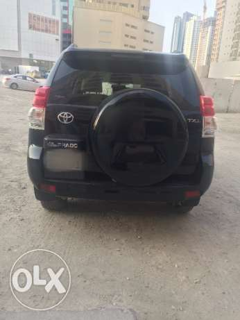 Toyota Prado Full Option 2012 For Sale