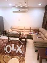 Semi furnished 3 BHK, Buhair with superior facilities