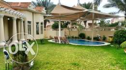 FOR RENT: Fully Furnished Private 4 Bedroom Villa in Saar