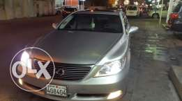 Lexus 460 L . V.I.P 2007 for sale