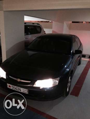 Chevrolet Lumina excellent condition low Mealige