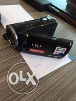 Sony full had camera