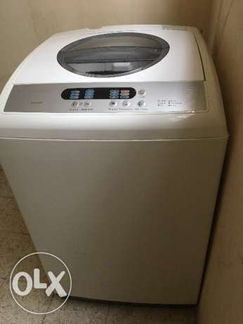 2 washing machine