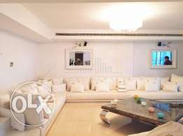Penthouse Duplex in Amwaj with MAGNIFICENT views of the sea!
