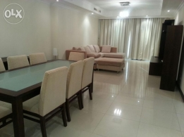 Huge 3 Bed Room Ensuites For Rent In Juffair for NAVY