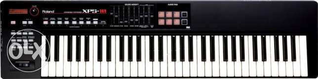 Looking For Roland XPS-10 with Gig bag or keyboard case.