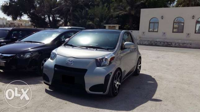 for sale toyota iq m 2013 الرفاع‎ -  4