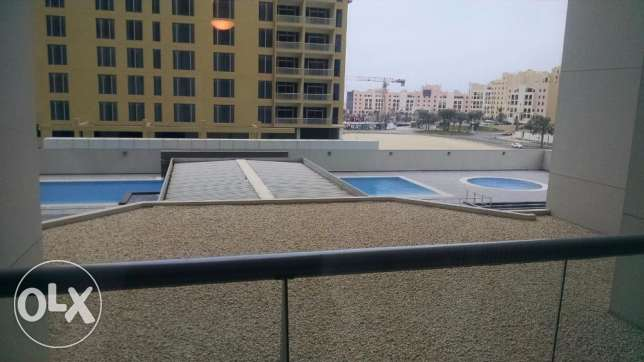2 BR Fully Furnished Apartment in Amwaj in Luxury Building