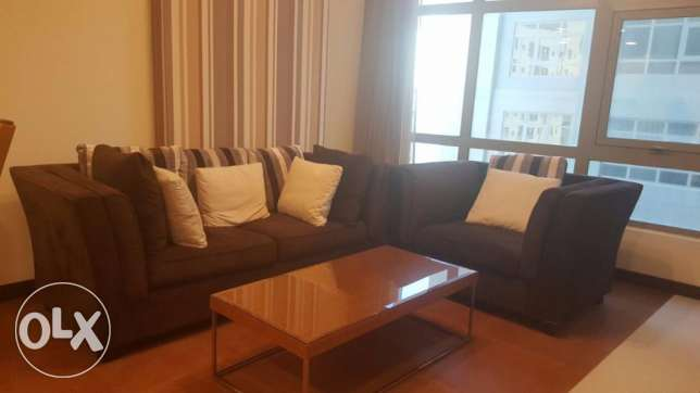 1 Bedroom Apartment for Rent in Juffair Ref: MPAK0017 جفير -  1