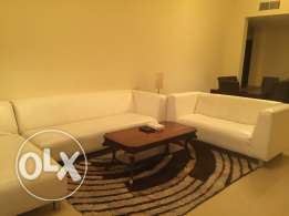 3 Bedrooms Fully Furnished Apartment in Seef Area