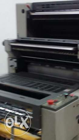 Hurry Special Offer. Auto Print Offset Machine For Sale