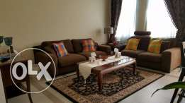 Brand new 1 Bedroom Apartment Fully Furnished in Amwaj/sea view