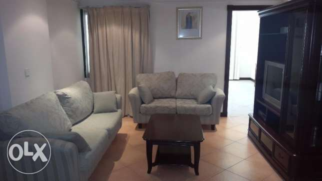 Nice 1 Bedroom apartment in Juffer