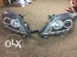 corolla eagle eyes headlight excellent condition