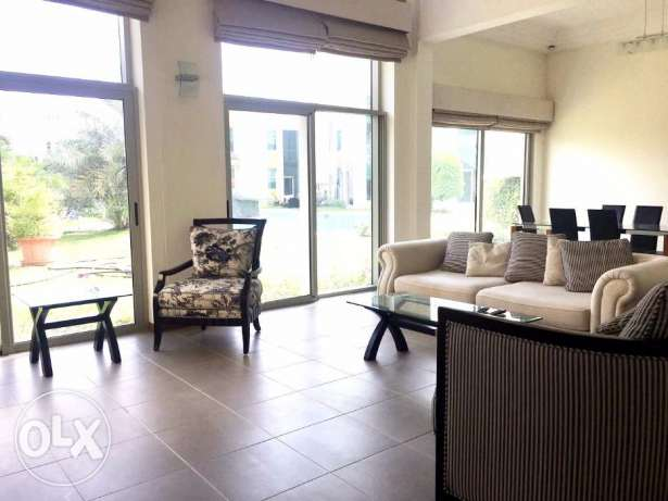 Perfect, Transparent SF Villa for Rent in Hamala!