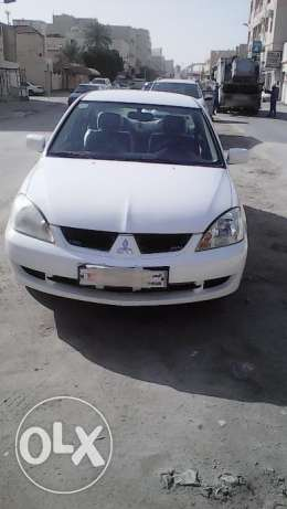 Mitsubishi Lancer Model 2011 available for sale.