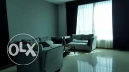 2 Bedroom bright and polished apartment in Amwaj/fully furnished