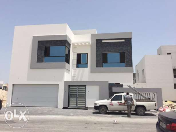 Villa for sale in Qaraya opposite Saar central