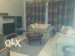 2 BR Fully Furnished Apertment in Juffair Call Jasmin (A H P)