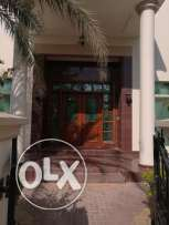 Gorgeous 5+1 bedroom Semifurnished villa for rent at Janusan
