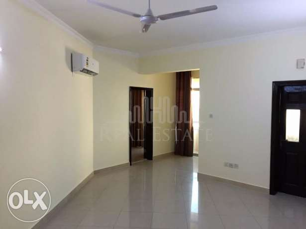 Two-bedroom apartment in Umm Al Hassam, All inclusive