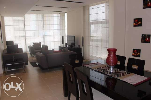 Spacious 2 BR Apartment in new Sanabis