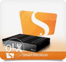 High-Def Satellite Receiver with WiFi Dongle (Batelco Play Smartbox)