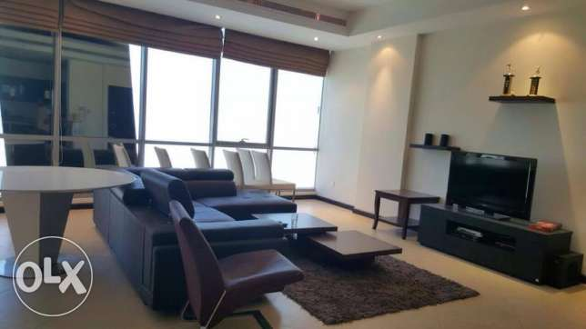 3 Bedroom Apartment for Sale in Juffair, Ref: MPAK0023 المنامة -  8