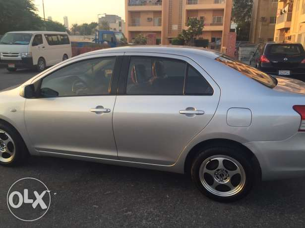 Yaris for sell المنامة -  2
