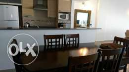 fully furnished flat for sale in Tala island