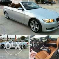 BMW convertible excellent condition