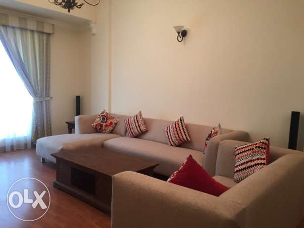 2 Bedrooms Fully furnished Apartment Mahooz